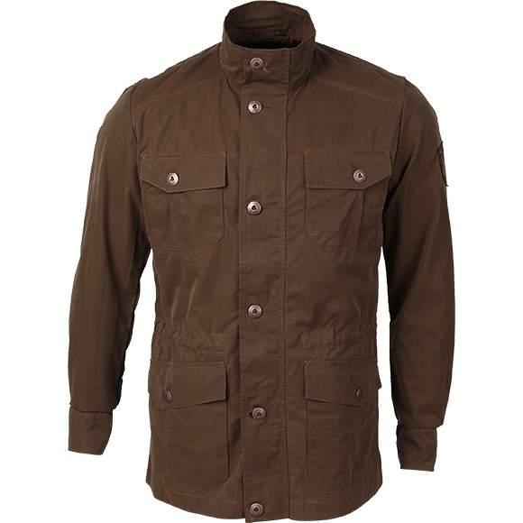 Куртка мужская RAVEN brown 54/176
