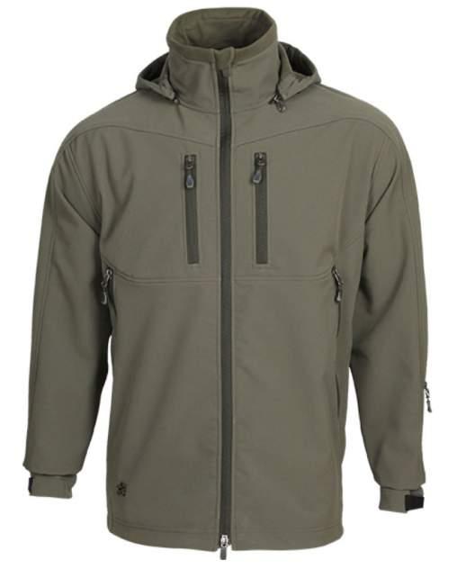 Куртка универсальная Protector Мод.2 SoftShell Diamond олива 44-46/170-176