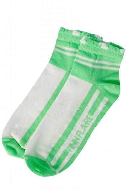 Носки детские Finn Flare, цв. зеленый р.22