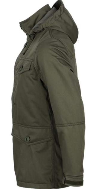 Куртка Defence Cordura® dark olive 50/182-188