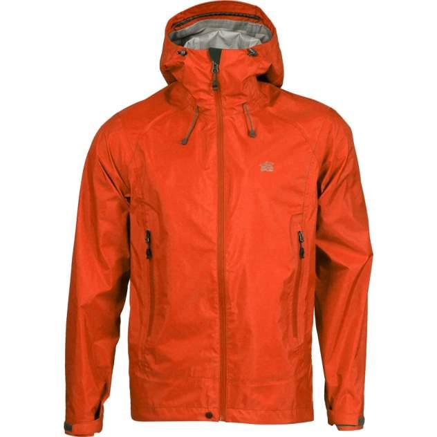 Спортивная куртка Сплав Course, оранжевый