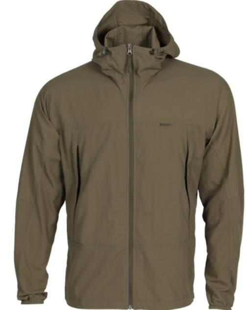 Куртка маршрутная Course olive 44/164-170