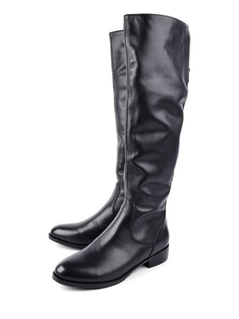 Сапоги женские Longfield BSZ 19-761 черные 41 RU