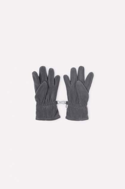 Перчатки детские CROCKID цв. серый р.12