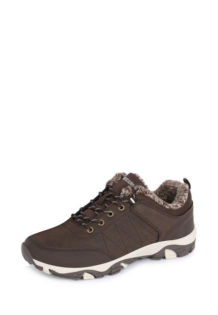 Кроссовки мужские T.Taccardi K1715-21A коричневые 45 RU