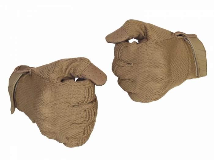 Перчатки VoenPro 659552, койот, L