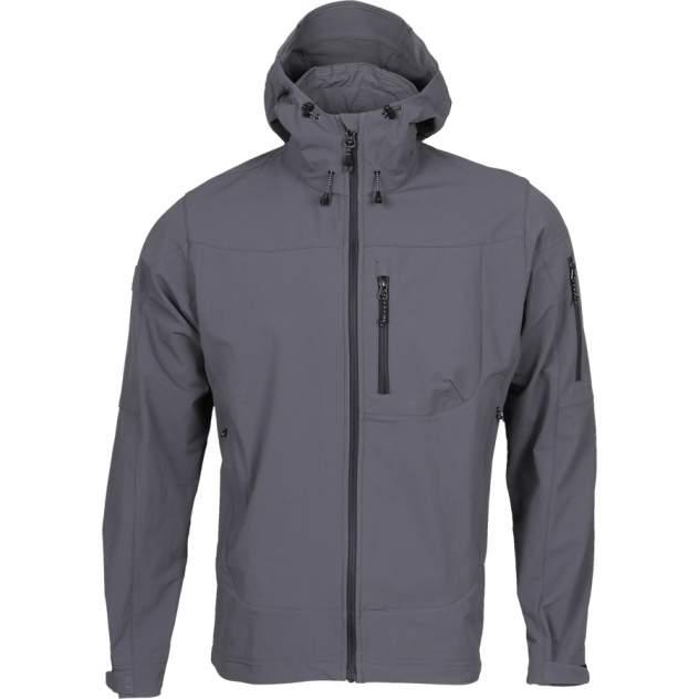 Куртка мужская Action Tour серая 48/170-176