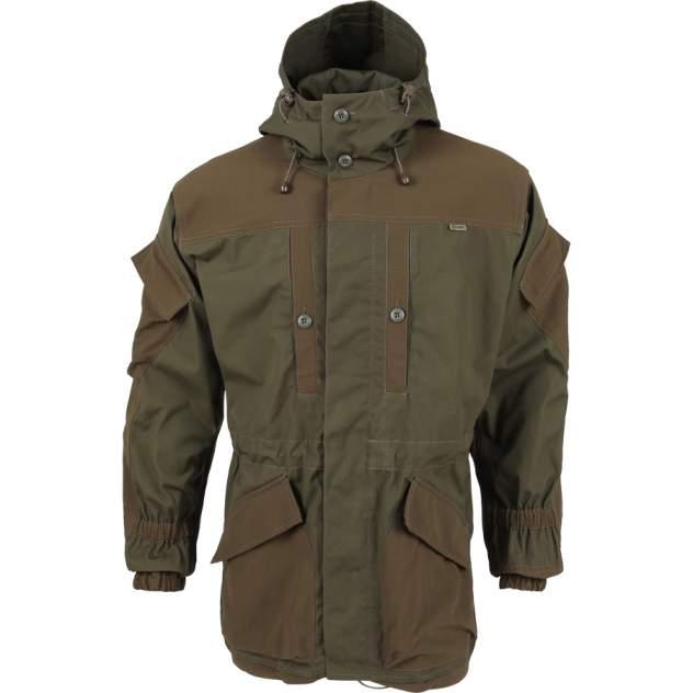 Куртка горная-6 tobacco 52-54/170-176