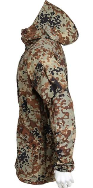 Куртка горная - 3 брезент Tibet 60-62/170-176