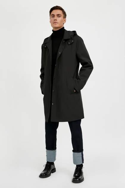 Дождевик мужской Finn Flare A20-21039 черный 3XL