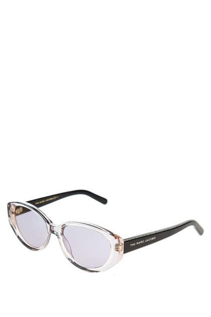 Солнцезащитные очки с блестящей отделкой, б/р MARC 460/S R6S