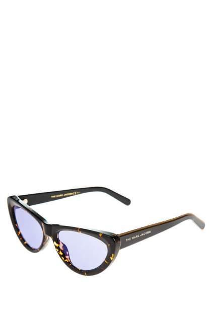 Солнцезащитные очки с блестящей отделкой, б/р MARC 457/S 581