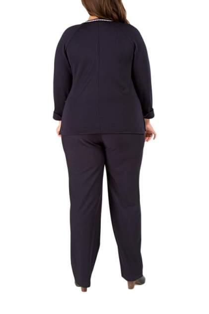 Жакет женский SILVER-STRING 2956386-38 синий 62