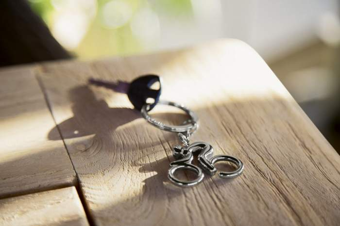 Брелок для ключей Philippi Biker