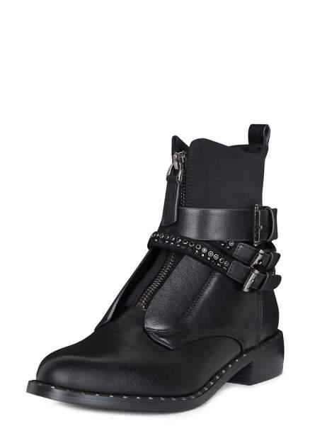 Ботинки женские T.Taccardi JX20W-174 черные 39 RU