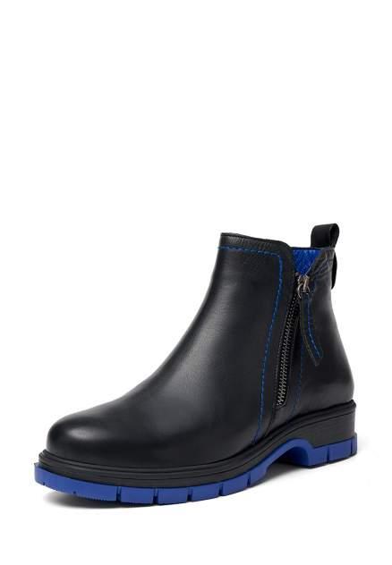 Ботинки женские Pierre Cardin TR-MN-267-2008 черные 38 RU