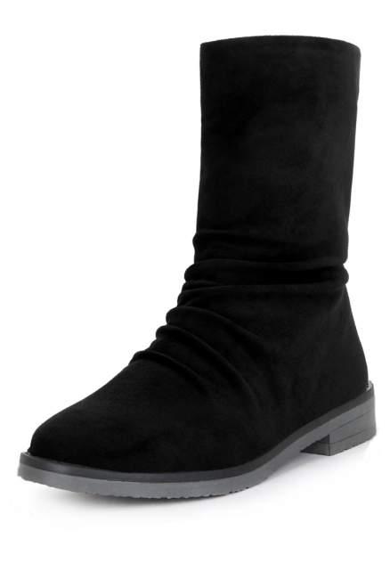 Полусапоги женские T.Taccardi 710019678, черный