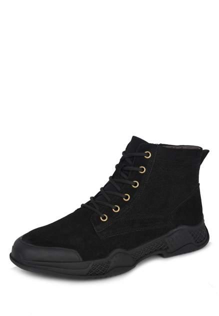 Мужские ботинки Alessio Nesca 119230, черный