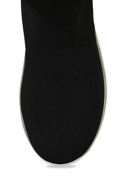 Кроссовки женские TimeJump K1934-2 черные 40 RU