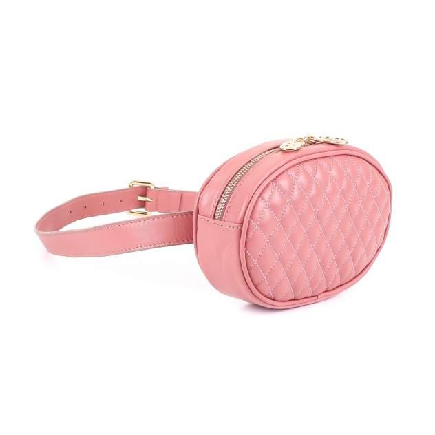 Сумка женская Sara Burglar V0222 розовая