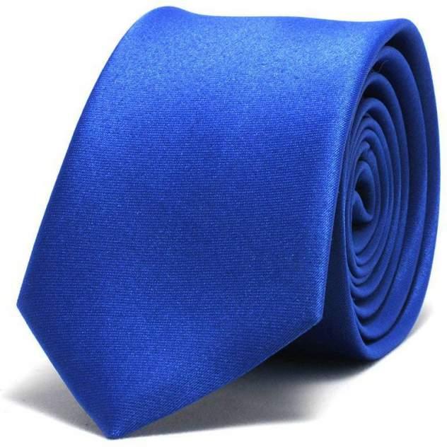 Галстук мужской 2beMan G118 синий
