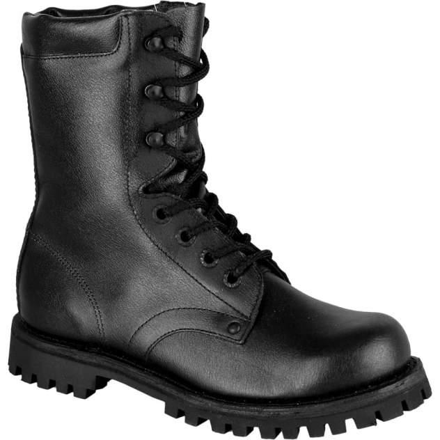 Ботинки Сплав Спецназ, черные, 41 RU