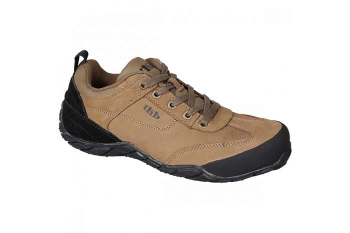 Ботинки THB Bryce, коричневые, 43 EU