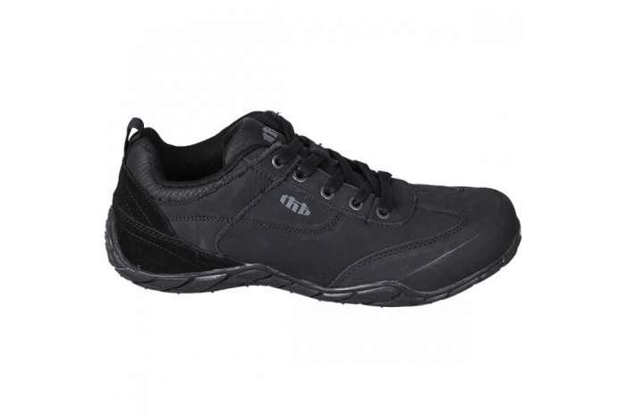 Ботинки THB Boden, черные, 41 EU