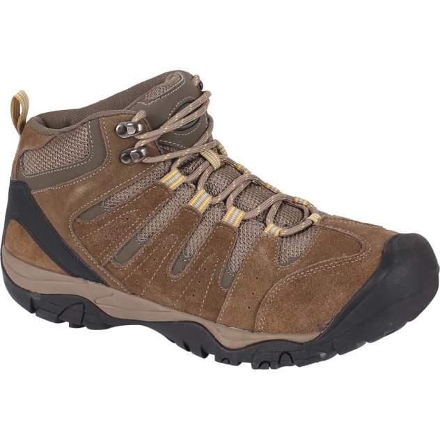Ботинки THB Riffel, коричневые, 45 EU