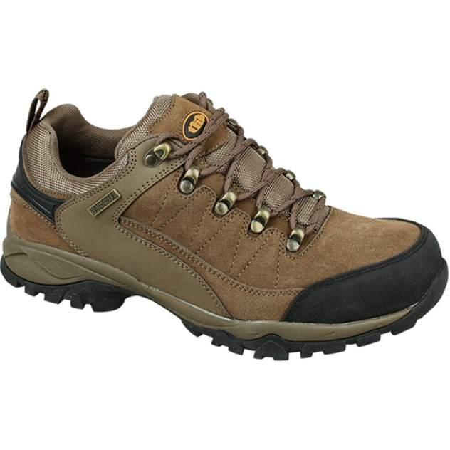 Ботинки THB Grund, коричневые, 42 EU