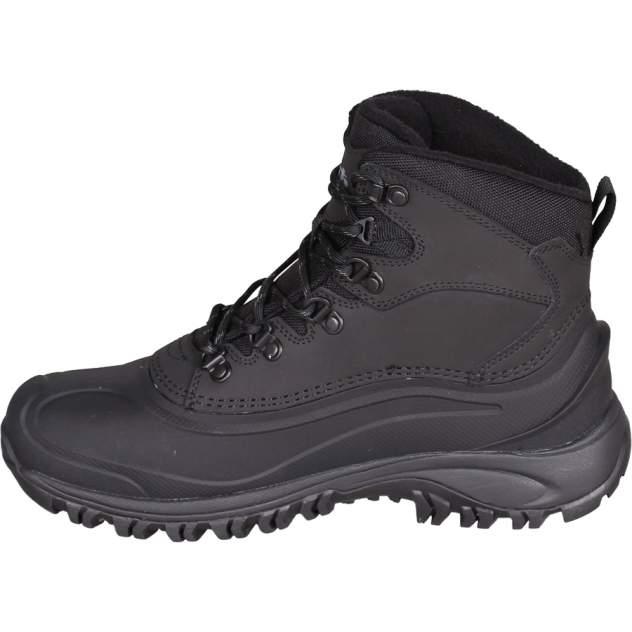 Ботинки THB Vinson, черные, 42 EU