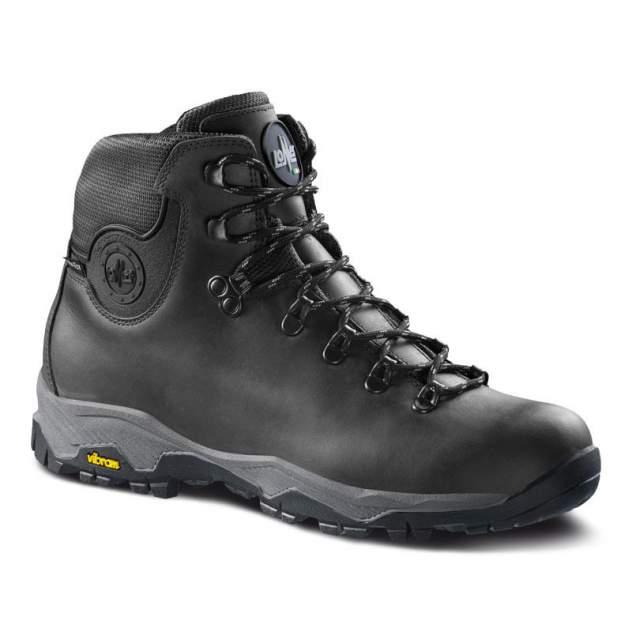 Ботинки Lomer Tukson MTX, black, 42 EU