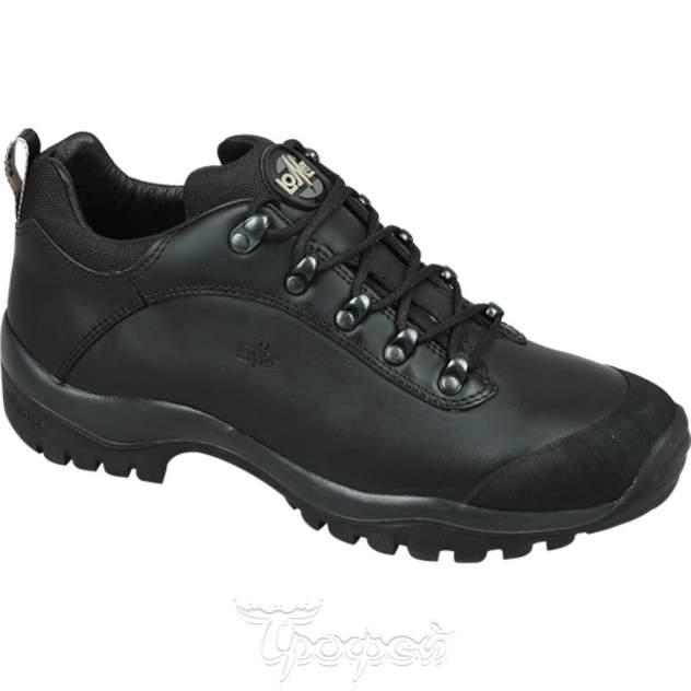 Ботинки Lomer Terrain, black anfibio, 42 EU