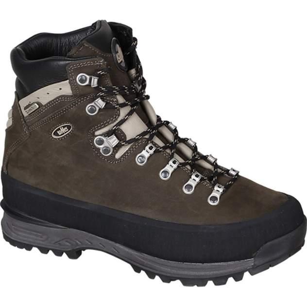 Ботинки Lomer Pelmo STX TD, antra/black, 38 EU
