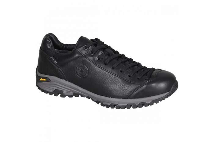 Ботинки Lomer Maipos MTX, anilina black, 41 EU