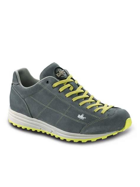 Ботинки Lomer Maipos 66 Suede, octane/celery, 37 EU