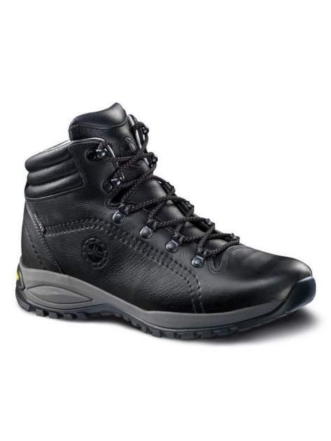 Ботинки Lomer Garmish, black, 43 EU