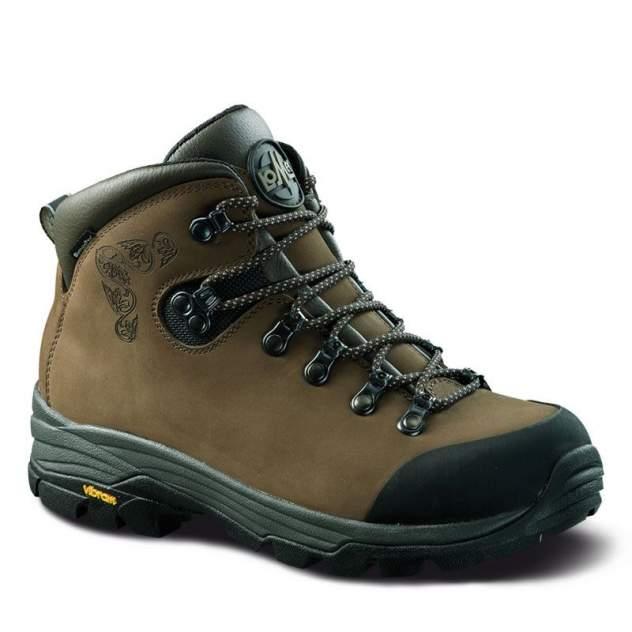 Ботинки Lomer Chamonix STX LD, brown, 39 EU