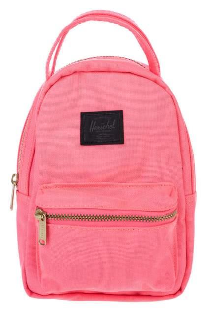Поясная сумка женская HERSCHEL 10727-03549 розовая
