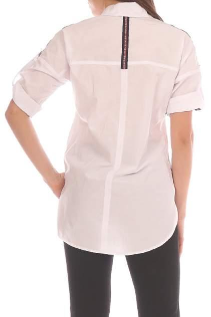 Рубашка женская Lamiavita ЛА-В695(01) белая 48