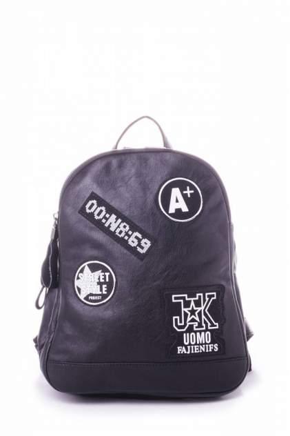 Рюкзак унисекс Baggini 29008-2/10 черный