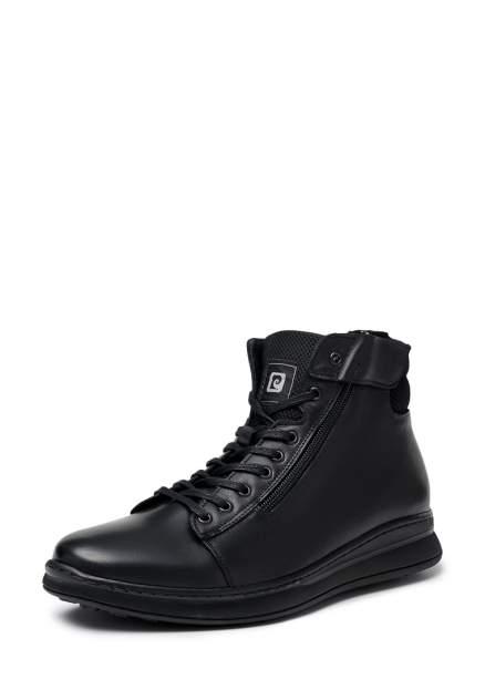 Мужские ботинки Pierre Cardin 116540, черный