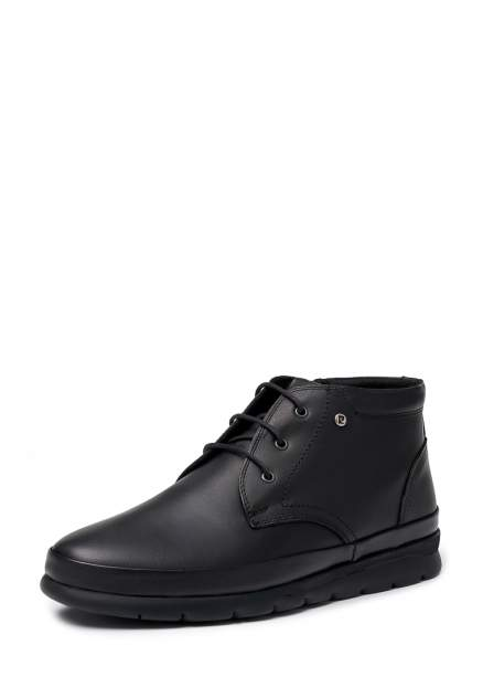 Мужские ботинки Pierre Cardin 116534, черный