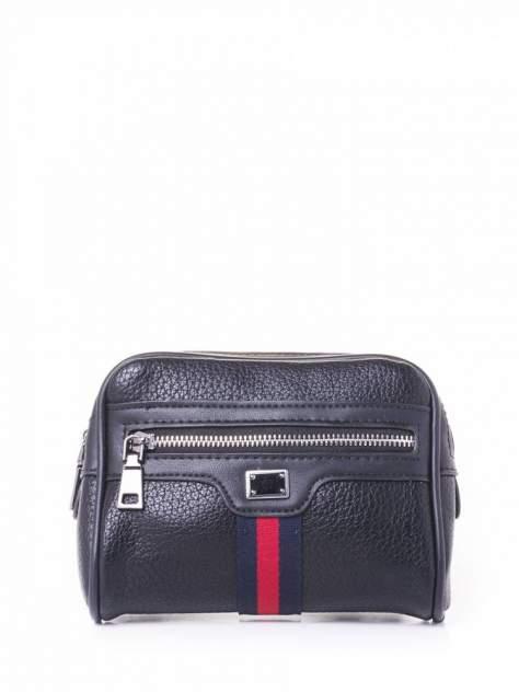Поясная сумка женская Baggini 18114/10 черная