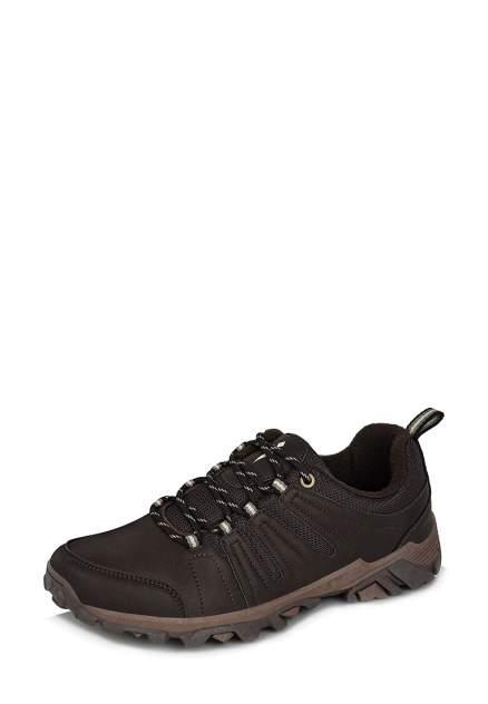 Кроссовки мужские T.Taccardi K1725-49 коричневые 41 RU