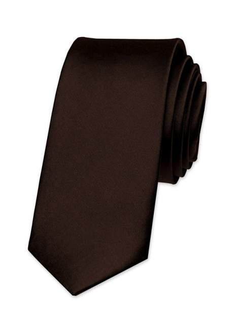 Галстук мужской 2beMan G57 коричневый