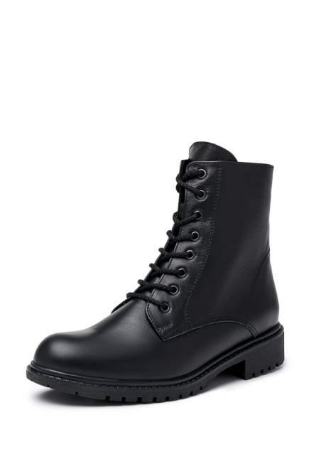 Ботинки женские Alessio Nesca 33-40637-3, черный