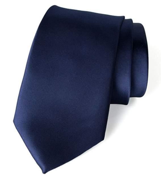 Галстук мужской 2beMan G268 синий