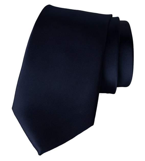 Галстук мужской 2beMan G269 синий