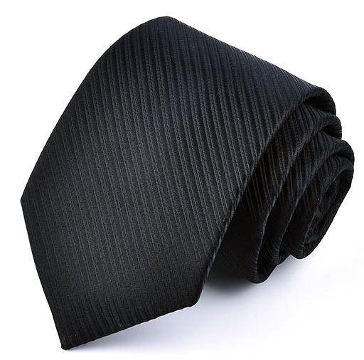 Галстук мужской 2beMan G141 черный